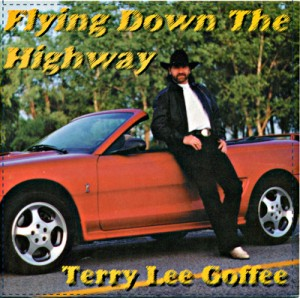 Flyin Down the Highway Album cover