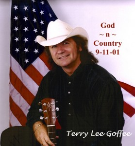 God~n~Country 9-11-01 Album Cover
