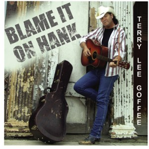 Blame It On Hank Album cover